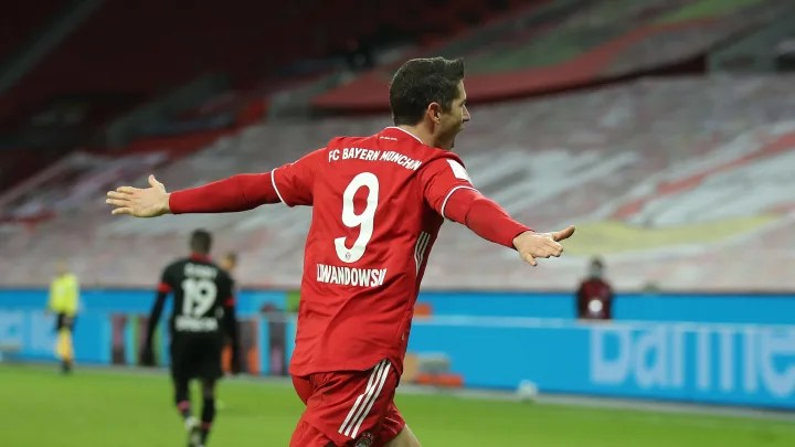 Player Ratings as Die Roten Come From Behind Again