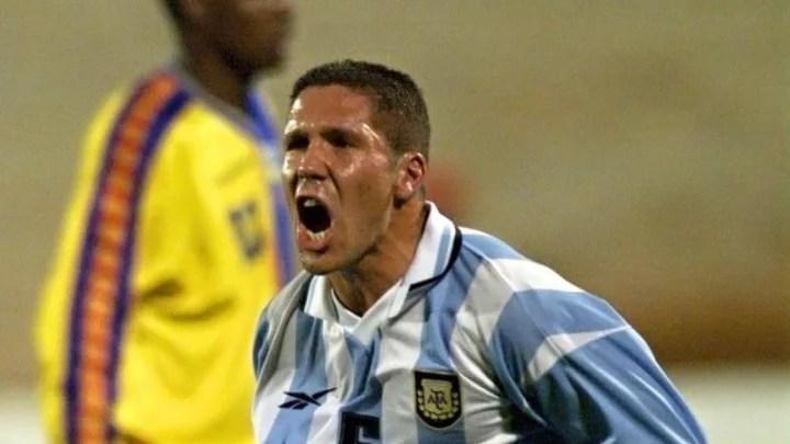 AMERICA-ARGENTINA-SIMEONE CUP