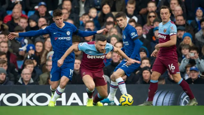 West Ham vs Chelsea Preview: How to Watch on TV, Live Stream, Kick ...