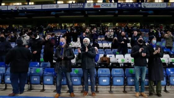 Chelsea v Leeds United - Premier League