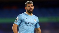 Sergio Aguero confirms he has tested positive for COVID-19