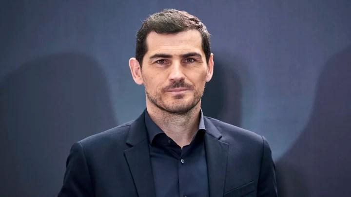 Iker Casillas Opens Door to Real Madrid 'Homecoming'