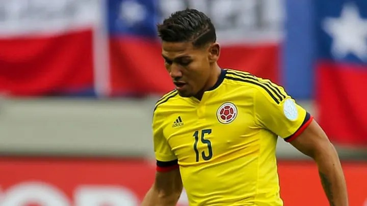 Alexander Mejía makes his return to the call-up of the Colombian National Team after returning to Colombian football this campaign