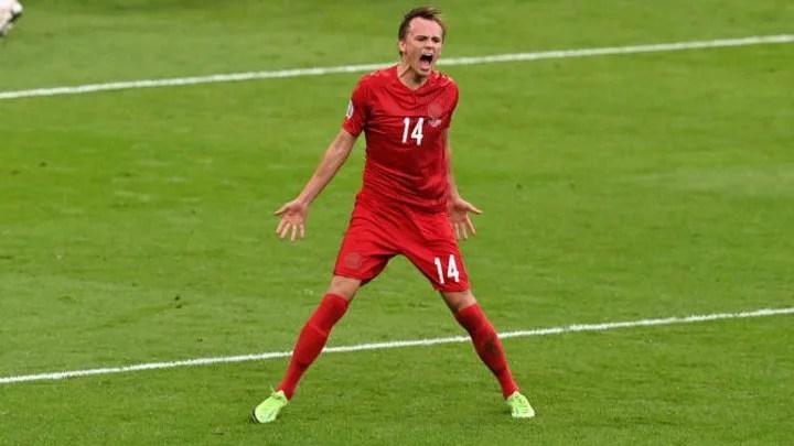 England v Denmark UEFA Euro 2020 Semi final d97d8c9bf445dcbebd39ad81bba17a0b