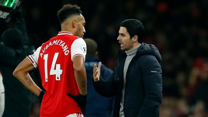 Hold Tight Mikel Arteta – There's No Easy Way to Get Arsenal Scoring Again