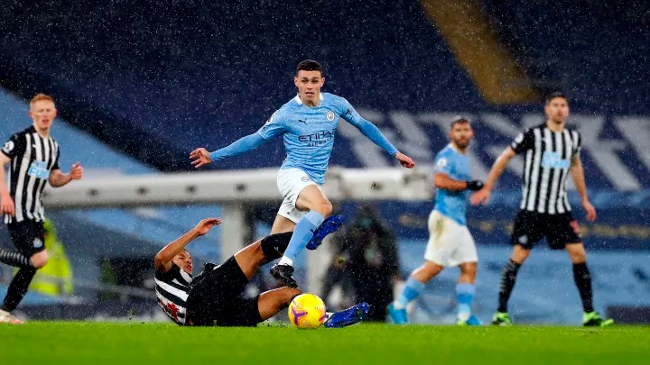Real Madrid interested in Man City's Phil Foden amid playing time concerns