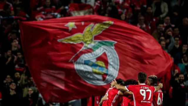 Benfica retoma ao Campeonato Português na 2ª colocação, com um ponto a menos do que o Porto.