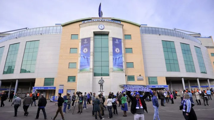 Chelsea announce annual financial results & confirm £32.5m profit