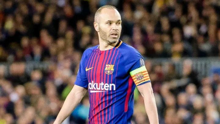 FC Barcelona v AS Roma UEFA Champions League Qua 4ed90aadec08e5d16941cc55a3d80910