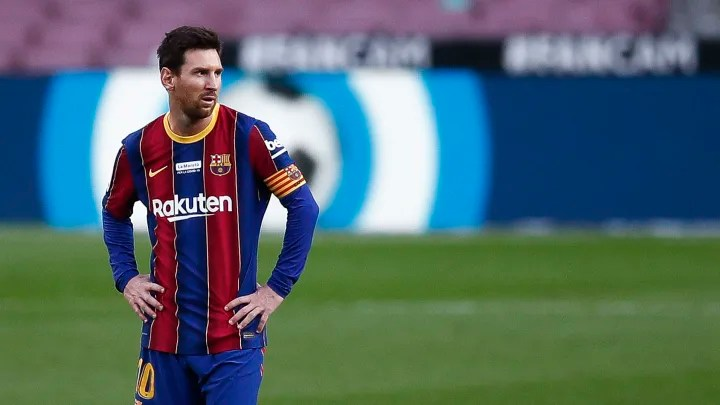 Lionel Messi claims Bartomeu 'cheated' him many times & reveals why he sent burofax
