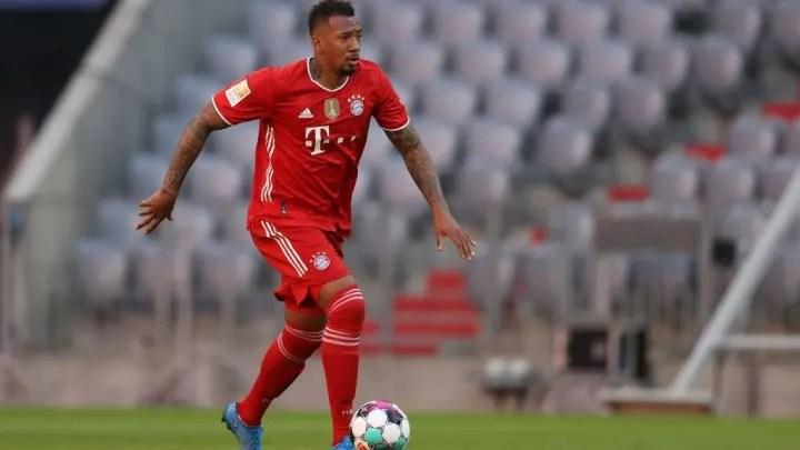 Jerome Boateng, Bayern de Múnich