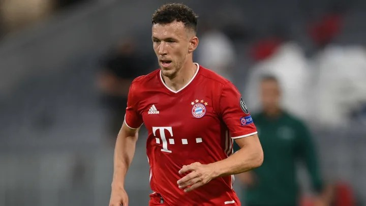 Manchester United Turn Interest to Ivan Perisic as They Look for Jadon Sancho Alternatives