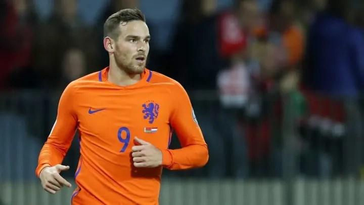 "FIFA World Cup 2018 qualifying group A""Belarus v Netherlands"""