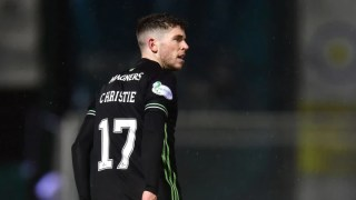 Arsenal join rival Premier League clubs in pursuit of Celtic's Ryan Christie