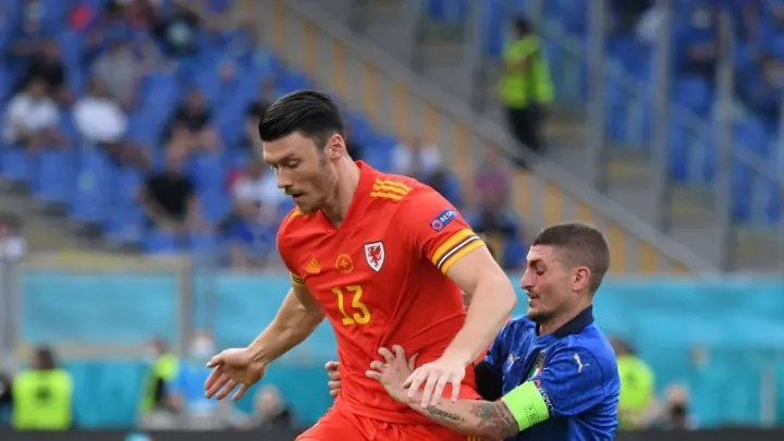 Italy 1-0 Wales: Player ratings | Football is Business