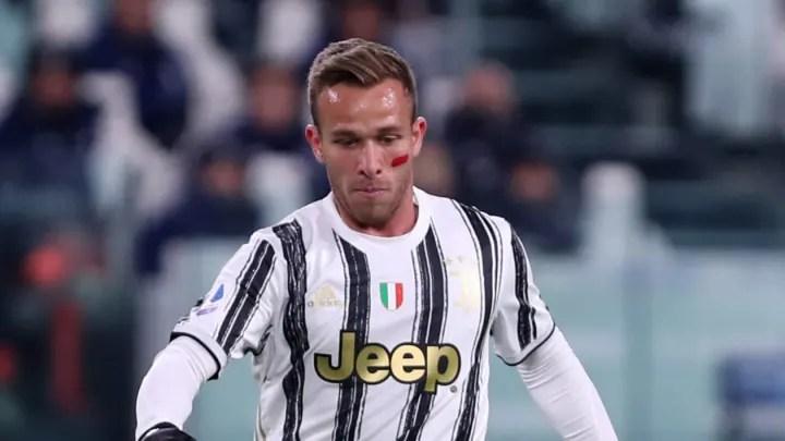 Juventus Boss Andrea Pirlo Criticises 'Pig-Headed' Arthur Melo