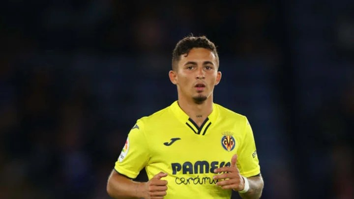 Villarreal go for their first Super Cup