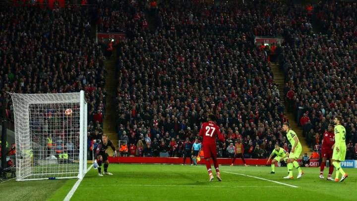 Il gol di quell'angolo infamemente preso in fretta...