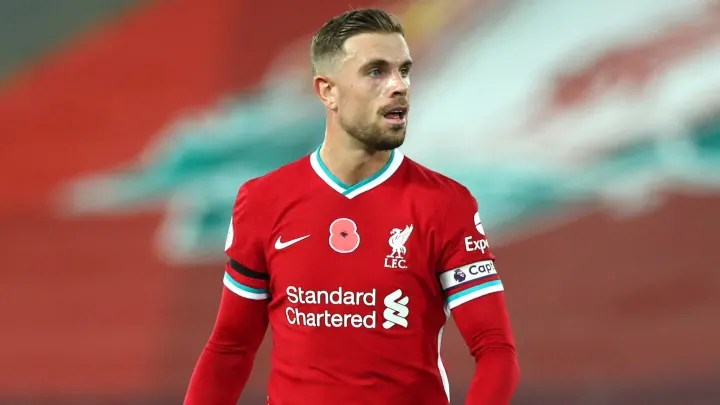 Liverpool Sweat Over Injuries Again With Jordan Henderson to Undergo Tests on Muscle Problem