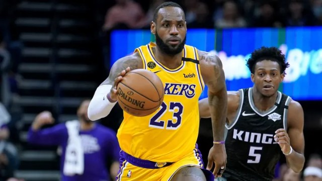 Los Angeles Lakers vs Sacramento Kings NBA Odds and Predictions
