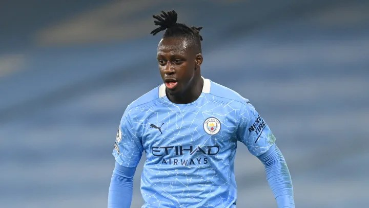 Benjamin Mendy admits breaking coronavirus rules with New Year's Eve party