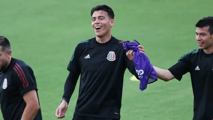 Héctor Miguel Herrera - Soccer Player, Hector Moreno, Hirving Lozano