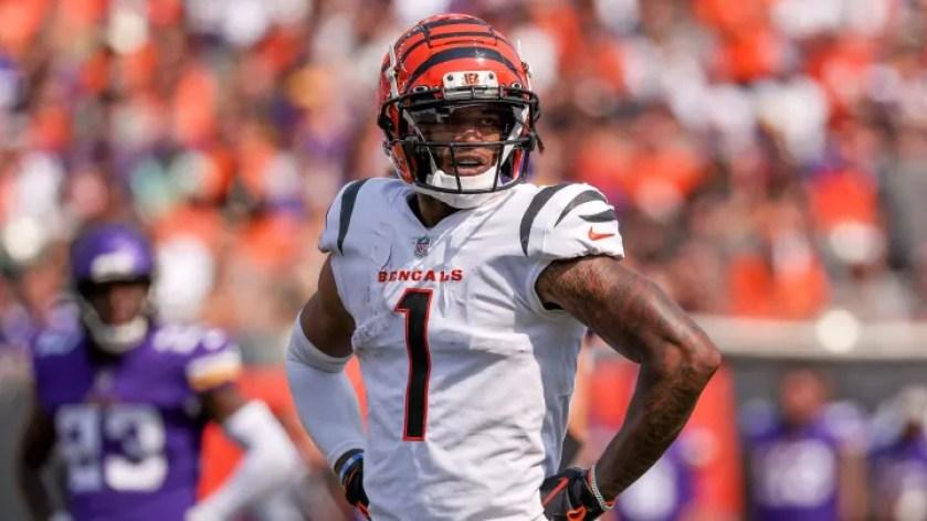 Week 2 Fantasy Picks: Start 'Em, Sit 'Em for Bengals vs Bears