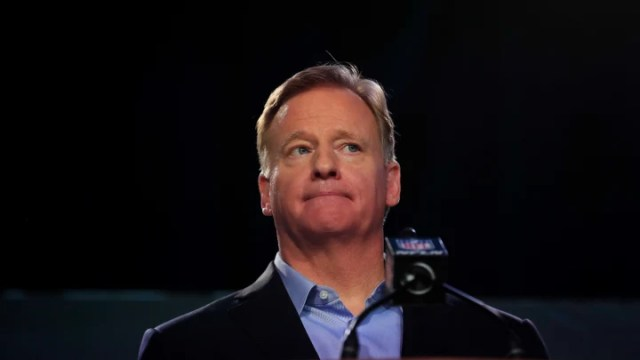 Some of the NFL's staffers may have caused the league's shift on social justice issues.