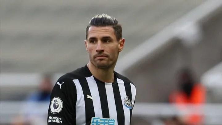Fabian Schär (Newcastle)