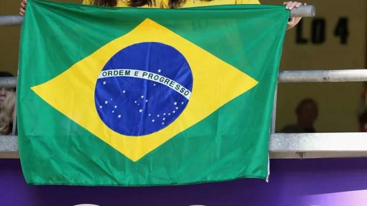 Olympics Day 1 - Women's Football - New Zealand v Brazil