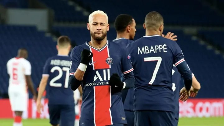 Paris Saint-Germain v RB Leipzig: Group H - UEFA Champions League