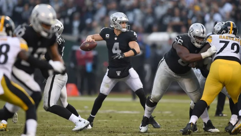 Raiders vs Steelers Prediction, Odds, Spread, Over/Under & Betting Trends  for NFL Week 2 Game on FanDuel Sportsbook
