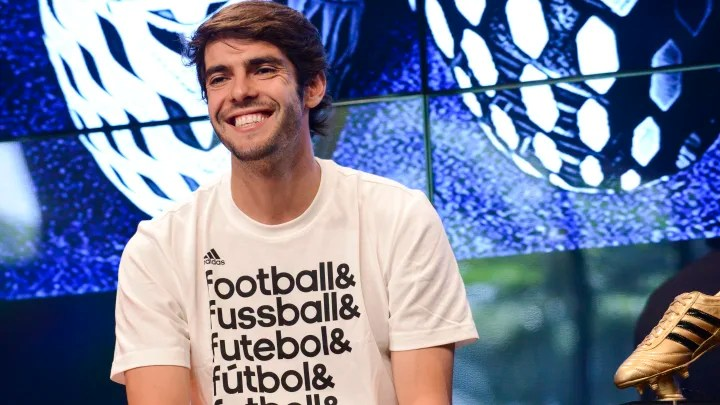 Kaka Calls Out East London 7-a-Side Player After Viral 'Cut-Back' Moment