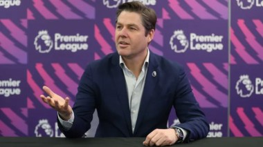 Premier League Chief Executive Insists Substitutes Rule Is Unlikely to Change for 'Foreseeable' Future