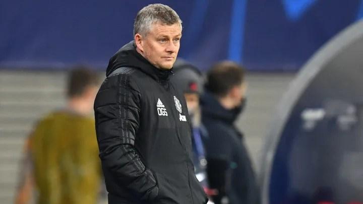 Ole Gunnar Solskjaer Discusses Man Utd's Title Ambitions
