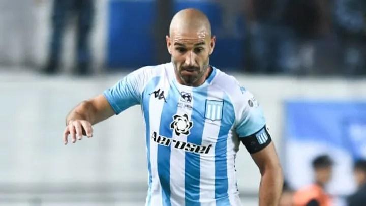 Lisandro - Soccer Player - Born 1983