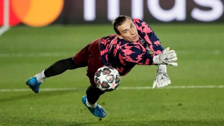 Real Madrid v Atalanta Bergamo UEFA Champions Le 1482cbd870764234d2db53ac398078e6