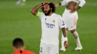 Twitter Reacts as Real Madrid are Humiliated By Shakhtar Donetsk