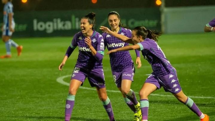 Real Sociedad v Real Betis - Primera Division Femenina