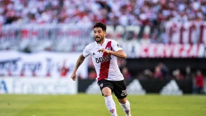 "River Plate v Boca Juniors ""Argentine Super League"" 11/05/2017"