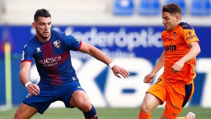 SD Huesca v Valencia CF La Liga Santander 0851ce799b46112c553abc0486497d02