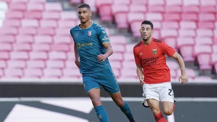 SL Benfica v SC Braga - Pre Season Friendly