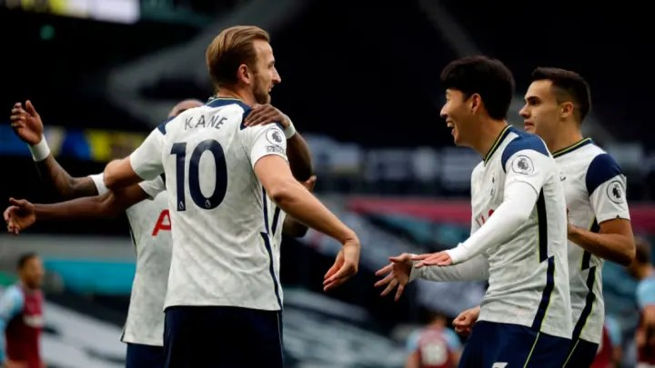 Tough Winter Schedule Gives Tottenham Chance to Cement Title Ambitions
