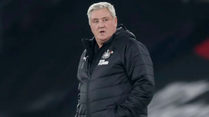 Steve Bruce Hits Out at Miguel Almiron's Agent Over Exit Claims