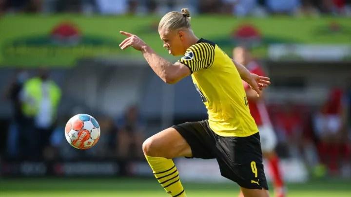 Sport Club Freiburg v Borussia Dortmund Bundesli 46217c0ea31e94ee51699f2a50fc8b62