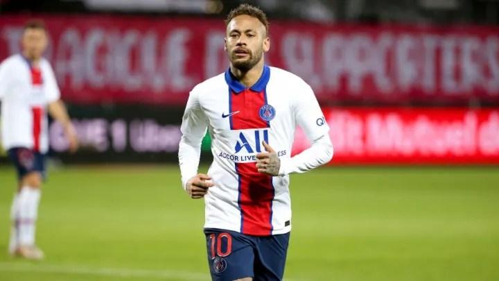 Stade Brestois v Paris Saint Germain Ligue 1 253b4179054506634366f919118da300