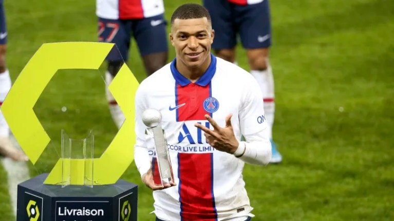 Real Madrid transfer news: Kylian Mbappe asks to leave PSG