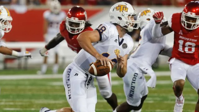 Tennessee Tech vs Southeast Missouri State odds, spread, prediction, date & start time for FCS college football game.