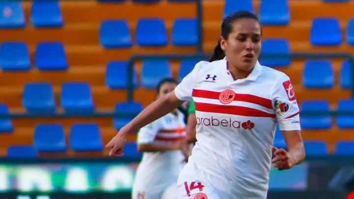 Zaira Miranda, Greta Espinoza