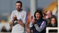 Spurs Women Confirm Exit of Head Coaches Karen Hills & Juan Amoros